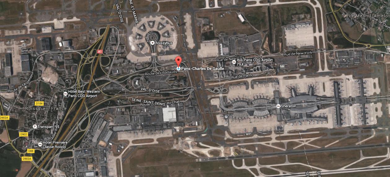 Aéroports de Paris : trafic passagers en hausse de 0,5% en juin 2015