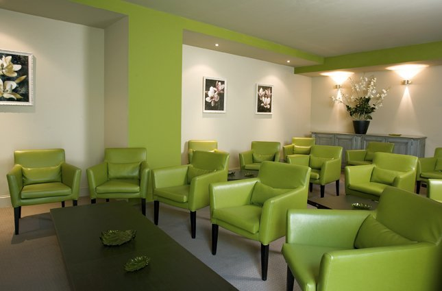 Cannes : l'Hôtel Suite Villa Garbo a ouvert ses portes