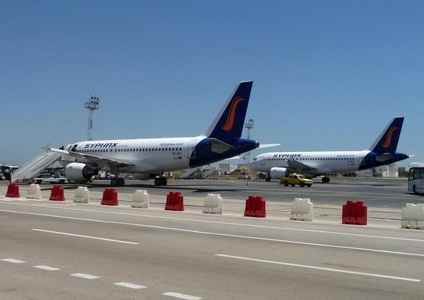 Syphax Airlines a été suspendue du BSP faute d'impayés. DR