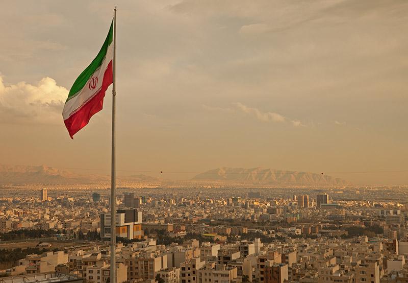 Atout majeur pour l'Iran, ce sont bien entendu ses richesses culturelles. N'oublions quand même pas qu'à l'époque où Rome s'étendait en Occident, la Perse irradiait une grande partie de l'Asie - Fotolia Auteur : Borna_Mir