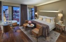 Mandarin Oriental ouvre un hôtel à Milan