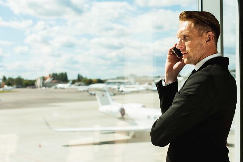 Le responsable de la promotion d'un aéroport peut prendre en charge de plus en plus de domaines de compétences dans l'aéroport même - DR : Fotolia/gstockstudio