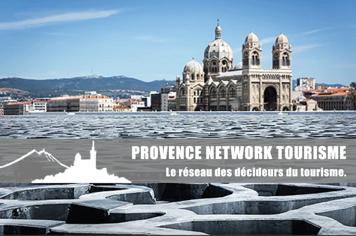 Grand Marseille : 1ère Rencontre du Réseau des décideurs du tourisme de Provence