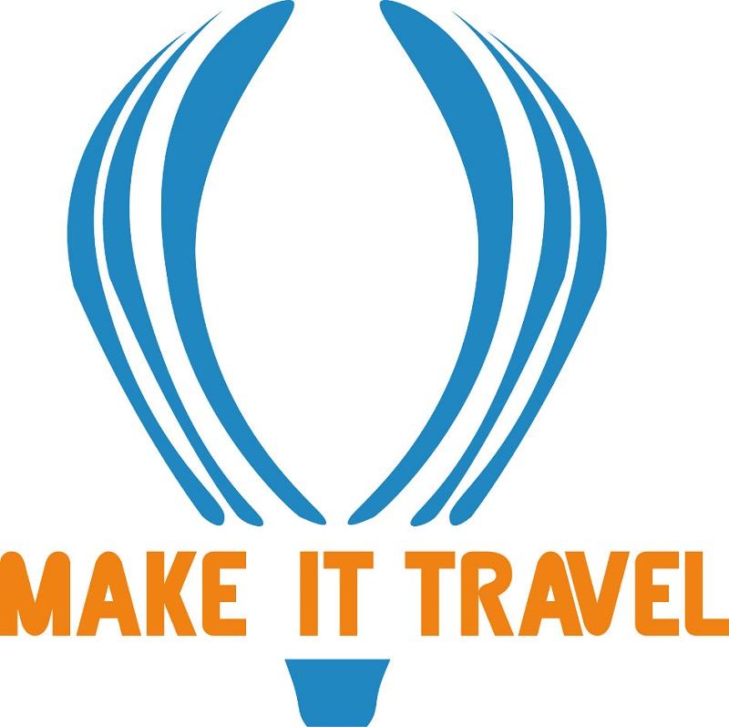 La location d'affaires de voyage entre particuliers ©MakeItTravel