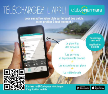 Marmara dévoile sa nouvelle application mobile