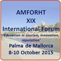 Hôtellerie : l'AMFORTH place l'innovation au centre des réflexions du congrès 2015