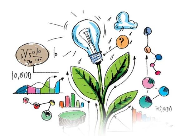 On dit des start-ups asiatiques valorisées un milliard$ qu'elles sont devenues des licornes. © Serg Nvns - Fotolia.com