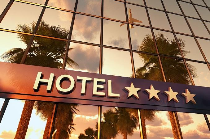 Les hôtels français ont connu un bel été 2015 - Photo : Fotolia.com - Photobank