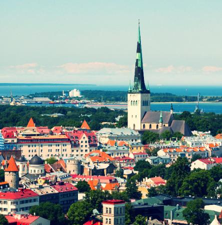La promotion spéciale AGV concerne les Pays Baltes - Photo : Amslav