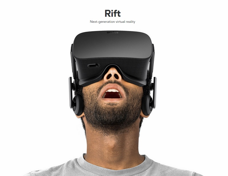 Le visionnage du film 3D peut s'effectuer debout ou assis dans un fauteuil pivotant, comme ceux qui seront exposés lors de l'IFTM Top Résa, sur le stand de Prêt-à-Partir, au niveau du Village des Réseaux - Capture d'écran Oculus Rift
