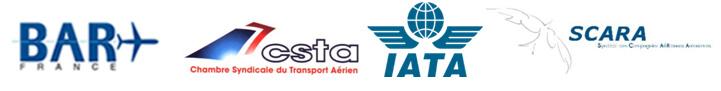 Redevances aéroportuaires : SCARA, IATA et le BAR-France saisissent la commission européenne