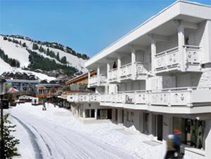 LVMH Hotel Management ouvrira en décembre le White 1921 Courchevel