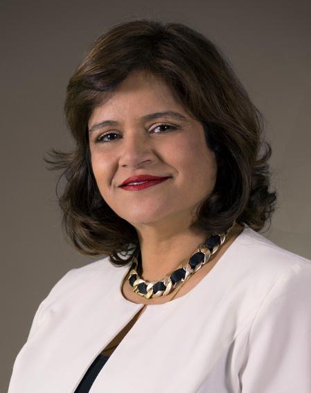 Etihad Airways : Sajida Ismail nommée Vice President Service and Hospitality
