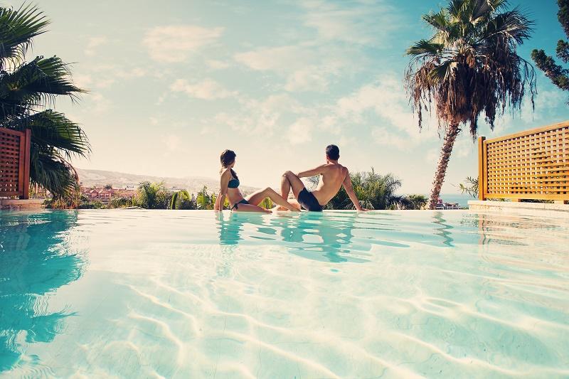L'Espagne, et notamment les Canaries, arrive en tête des ventes de l'été 2015 - DR : OT Tenerife