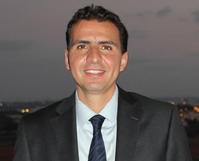 Michaël Sebban est le nouveau DG de Vatel Tel Aviv - DR : Vatel