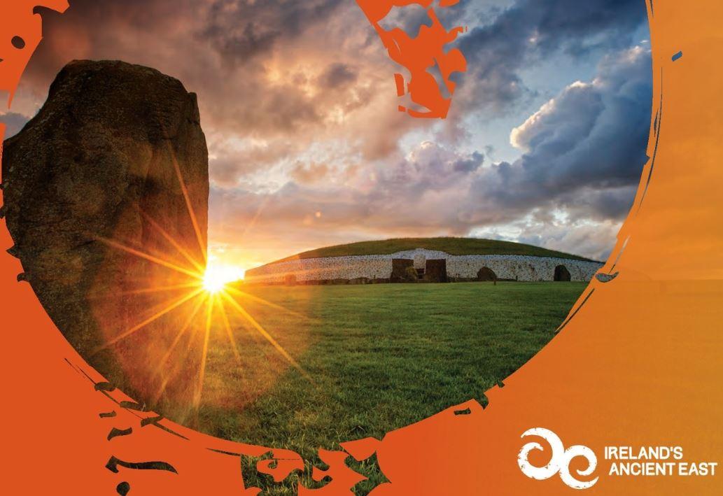 L'Ireland Ancient East est le nouveau produit de l'Irlande pour mettre en valeur son patrimoine culturel et historique - DR : OT d'Irlande