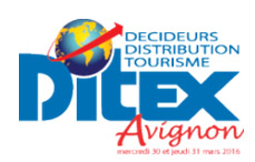 Le Ditex se tiendra les mercredi 30 et jeudi 31 mars 2016