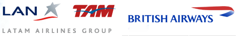 TAM Airlines et British Airways signet un accord de code-share