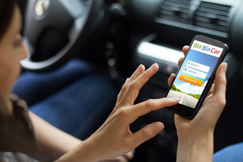 Le français BlaBlaCar devrait lever 160 millions de dollars - ©David Lefevre - BlaBlaCar
