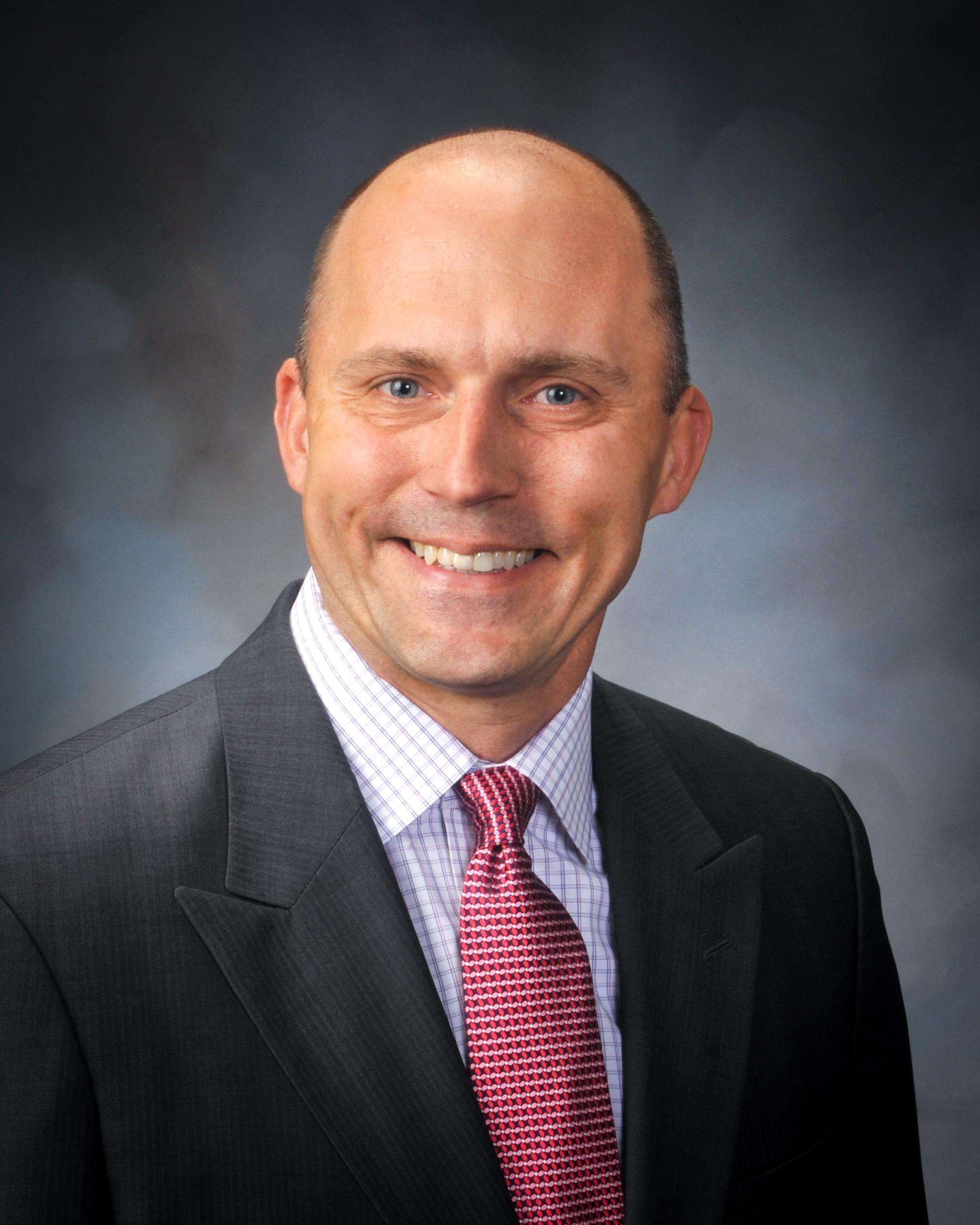 Greg Webb, nommé vice-Chairman de Sabre