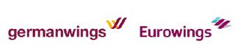 Germanwings et Eurowings ouvrent les réservations pour l'été 2016