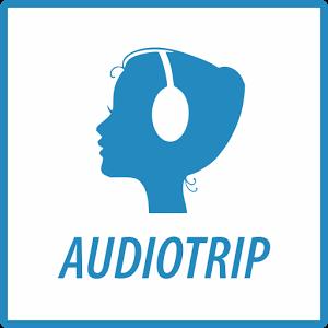 Une expérience touristique via son smartphone (c)Audiotrip