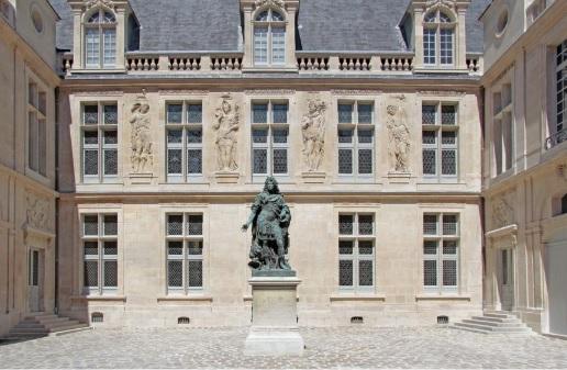 Photo Mairie de Paris
