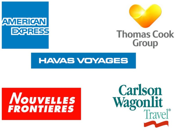The Havas Voyages brand was passed from the loving arms of American Express, Thomas Cook, Nouvelles Frontières and Carlson Wagonlit Travel before joining the French group Marietton this Fall of 2015 - Photo TourMaG.com