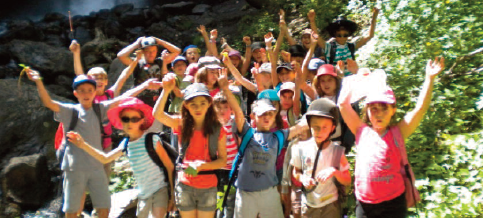 L'UNAT cherche à relancer le secteur des classes de découverte et les voyages scolaires - Photo : UNAT