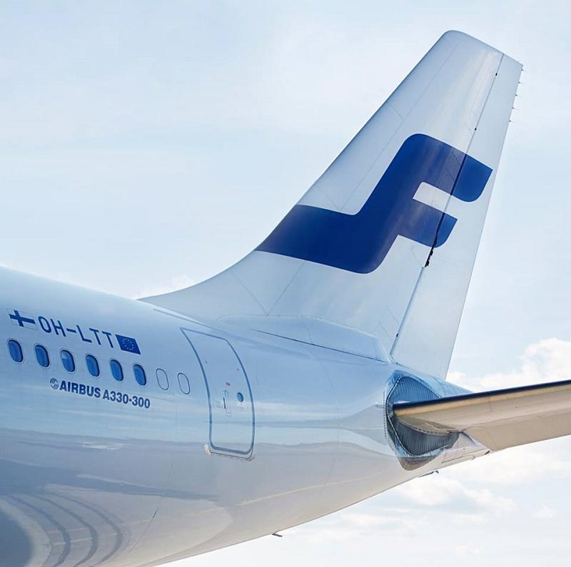 DR : Finnair