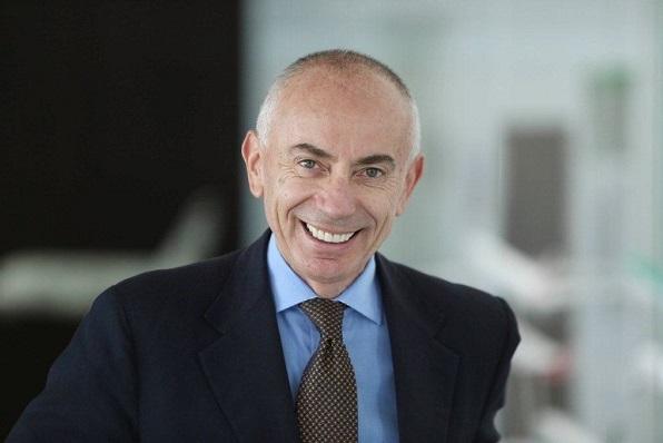 Silvano Cassano, PDG d'Alitalia, vient de démissionner - DR : Alitalia