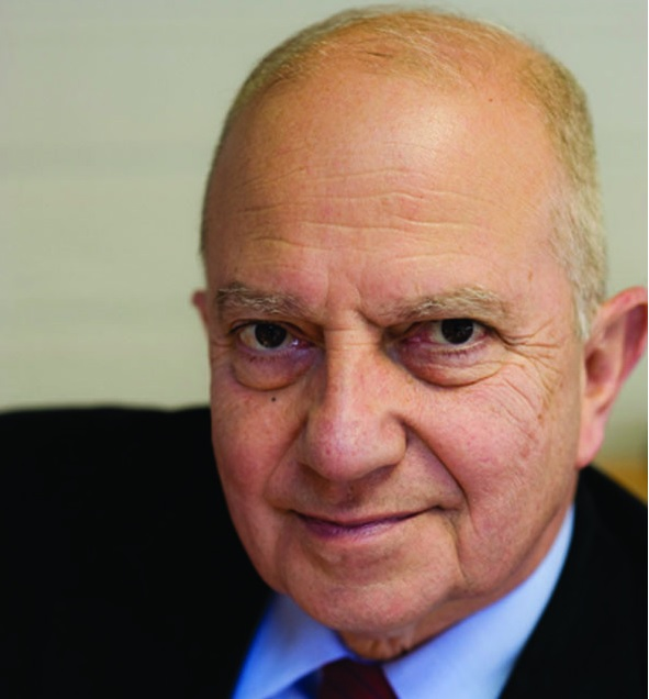 Raoul Nabet, président de l'APST