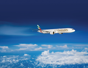 Emirates renforce sa desserte de Phuket - Photo : Emirates