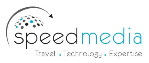 SpeedMedia lance un nouveau logo et un nouveau site web