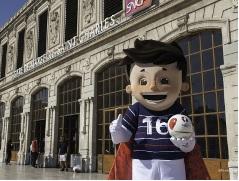 """La SNCF ouvre les ventes des premiers """"TGV Euro 2016"""""""