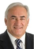Dominique Strauss-Kahn invité de l'APG World Connect