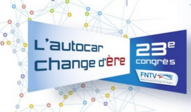 Autocars : Emmanuel Macron participera au Congrès 2015 de la FNTV