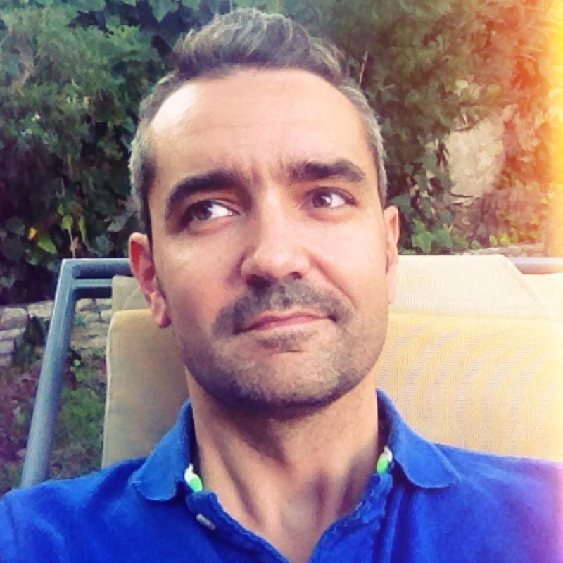 Christophe Verger - DR : Destino Mundo