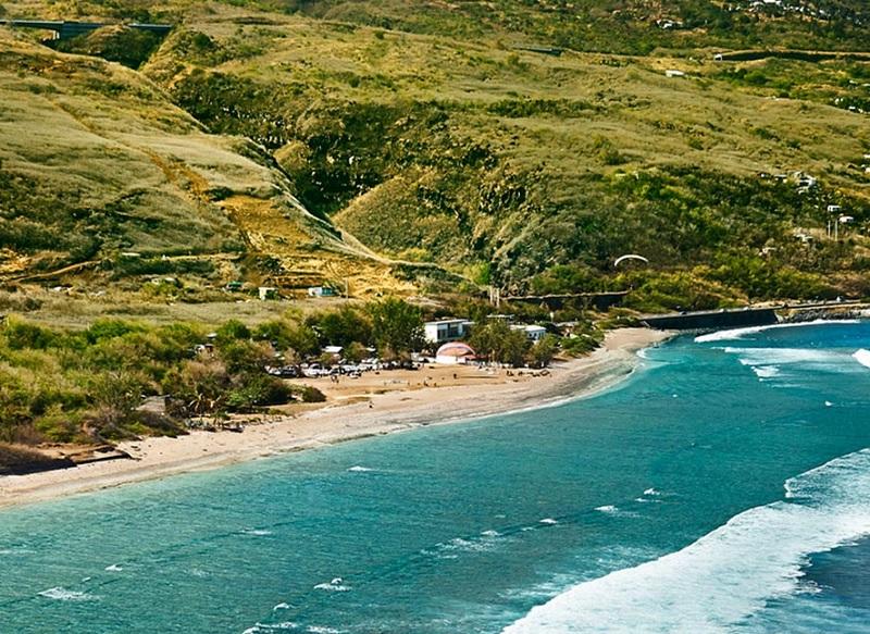 LUX ouvrira son 2e établissement à La Réunion sur la côte sud de l'île - DR : LUX*
