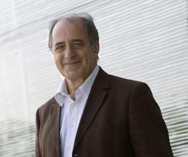 Jean-Pierre Mas Président d'honneur de l'IFTM Top Resa - DR