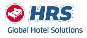 HRS : sur-commission de 1€ aux AGV sur Amadeus à partir du 1er octobre 2015