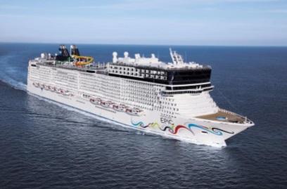 NCL positionne le Norwegian Epic au départ de Marseille