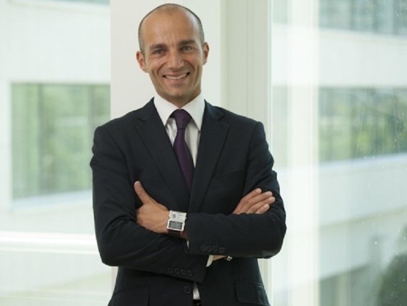 Thomas Desplanques est le Directeur de l'IFTM Top Résa - Photo DR