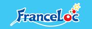 FranceLoc : 70 campings disponibles pour les CE en France et à l'étranger