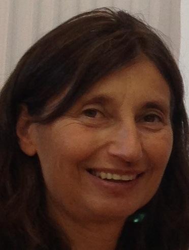 Christina Ribault, responsable Open Innovation Air France