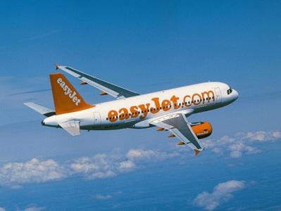 easyjet : le trafic progresse de 7,6% en septembre 2015