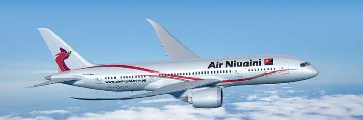 Air Niugini confie sa représentation sur le marché français à Aviareps - Photo : Air Niugini