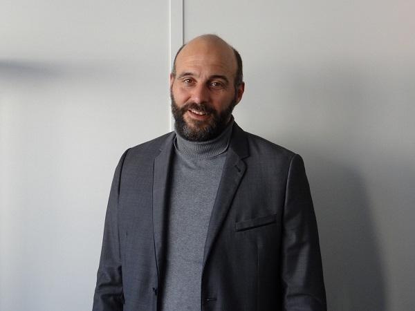 Cyril Darbier, autocariste-voyagiste préside la commission Tourisme de la FNTV - DR