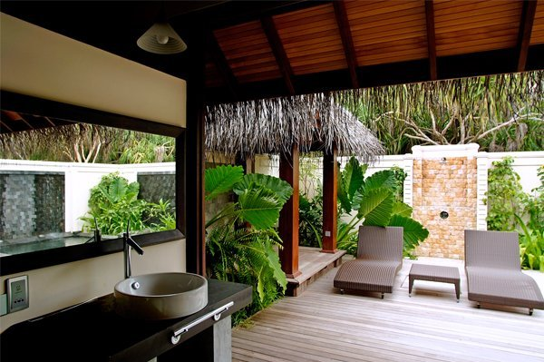 Maldives : The Beach House at Manafaru ouvre ses portes