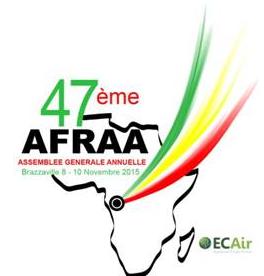 Congo : Brazaville accueille la 47e AG de la AFRAA du 8 au 10 novembre 2015